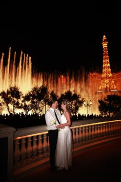 Scenic Las Vegas Weddings is the company I used for my wedding.  Super easy--they took care of almost everything!  #dphiewedding #vegaswedding #budgetwedding