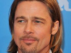 I got: Brad Pitt! What Actor Are You Like?
