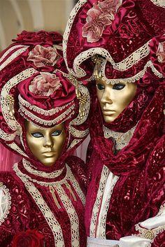 Carnaval de Venise, Carnevale de Venezia,  Venice Carnival