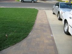 driveway extension - Google Search