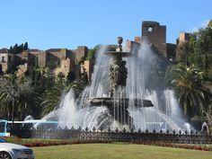 Málaga,