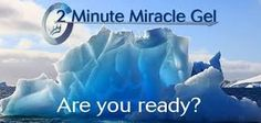 2 Minute Miracle gel has dominated the American beauty scene and is ready to take the UK by storm. Are you ready? Anti Aging Treatments, Skin Treatments, Free Vacations, Ice Age, Solar, Ocean, Planet Earth, Chilling, Beauty