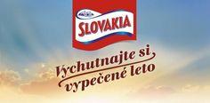 Letná súťaž so Slovakia Chips