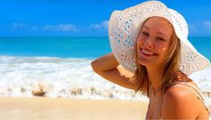 Healthy Matters: Sunscreen Lotion That Protects