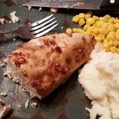Sweet Garlic Chicken Recipe - My Fridge Food & ZipList