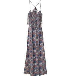 Burder Dress