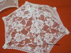 Folding Coffee Table, Binder, Kitchen, Lace, Umbrellas, Crocheting, Pintura, Needlepoint, Trapper Keeper