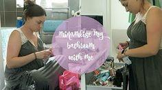 MINIMALIZM - MINIMALIZE MY BATHROOM