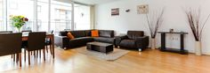 This spacious three bedroom apartment is located on Royal Victoria Dock near the ExCeL exhibition centre. Royal Victoria is the perfect location for your visit to London, a safe and quiet area with many amenities and plenty of things to do. Royal Victoria is also home to London's largest beach, where there are special events during summer. SLEEPS 7 great value
