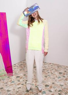 Dazed Digital | Robbie Spencer's Cruise 2013 Womenswear