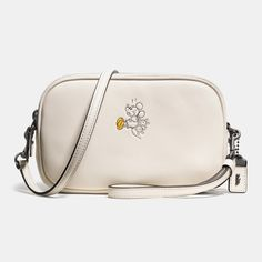 Disney and Coach 1941 Launch a Mickey Mouse Collection - Disney x Coach 1941 Purse from InStyle.com