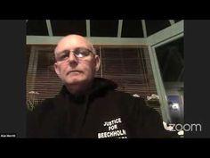 Glen Saffer's Zoom Meeting