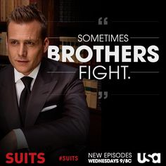 USA Network Original Series - Suits stars Patrick J. Adams as Michael Mike Ross and Gabriel Macht as Harvey Specter working at a law firm in NYC. Suits Quotes, Tv Quotes, Movie Quotes, Boss Quotes, Nice Quotes, Motivational Quotes, Inspirational Quotes, Suits Usa, Suits Show