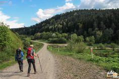 Polish Mountains, Caravan, Country Roads, Nature, Travel, Naturaleza, Viajes, Destinations, Traveling