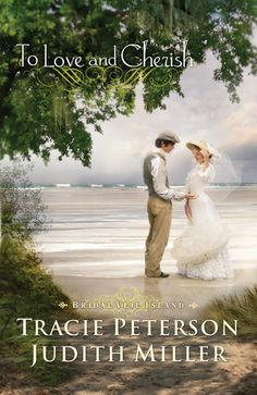 A Story of Romance and Intrigue on a Beautiful Island Resort, From Two Bestselling Authors When Melinda Colson's employer announces they'll be leaving Bridal Veil Island to return to their home in Cleveland, Melinda hopes her beau, Evan, will propose. But Evan isn't prepared to make an offer of marriage until he knows he can support a wife and family. Evan works as the assis...more
