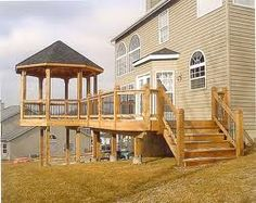 Check Out This Fantastic Deck In Lancaster Pa Not Only Were We Able To Create A Safe Sy Custom Using High Quality Materials But Our Pro