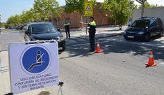 La DGT se lanza a la caza de los conductores que no lleven el cinturón - http://www.actualidadmotor.com/dgt-caza-conductores-sin-cinturon/