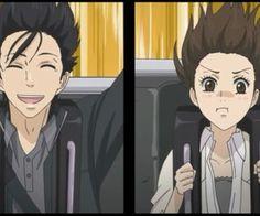 Yamato ♥ Mei