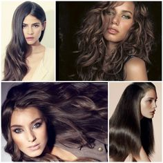 Hair Color How-To: Inspiration & Formulation for Smoky Brown