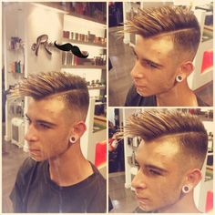 Barbering 2015