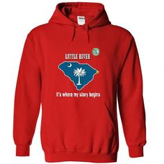 Awesome Tee Little River T-Shirts