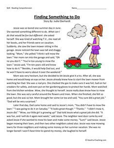 Third Grade Reading Comprehension Worksheets The Effective Pictures We Offer You About Reading Comprehension A quality picture can tell you many things. You can find the most beautiful pictures th Free Reading Comprehension Worksheets, Reading Fluency, Reading Passages, Comprehension Strategies, Reading Response, English Reading, English Writing Skills, 7th Grade Reading, Reading Practice