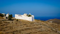 Serifos Island Greece