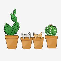 Cactus Cartoon Cactus Cactus Cartoon Image Cute Cactus PNG and PSD art garden indoor plants Cactus Png, Cactus Vert, Cactus Clipart, Cactus Drawing, Cactus Painting, Watercolor Cactus, Kaktus Illustration, Watercolor Illustration, Cartoon Images