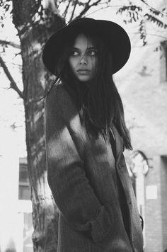 Zinnia Kumar IMG Models Worldwide London By Manny Roman Androgynous