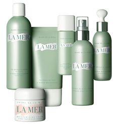 Crème de la Mer breakdowns and info on the most coveted cream in the world,