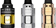 Atomiseur OBS Engine Nano – 20,90€ fdp in http://www.vapoplans.com/?p=86