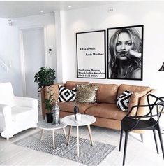 Good Look of Scandinavian Living Room Design for Best Home Decoration ⋆ Main Dekor Network