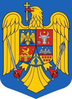 File:Coat of arms of Romania.svg