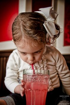 Want to know what it takes to create great children's photography? Watch the video below to see award winning photographer Jason Lanier create images at the Farrell's Ice Cream Parlor that ended u...
