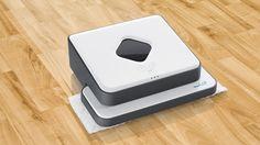 Põrandapesurobot / iRobot Mint