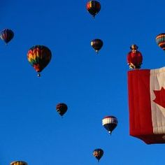It's Canada Day! 5 Canadian places we love most  -Lonely Planet