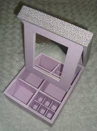 Resultado de imagem para lila artes caixas de maquiagem