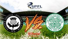 Partick Thistle vs Celtic, Lupakan posisi klasemen    Waktu Pertandingan:24/1/2018 02:45 Rabu GMT+7/WIB    http://www.90bola.top/berita/Partick-Thistle-vs-Celtic-Lupakan-posisi-klasemen-328270.html