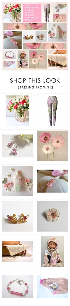 """""""Bring Me Flowers"""" by jarmgirl ❤ liked on Polyvore featuring As Is and Aksel"""