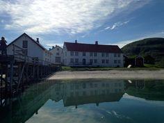 Kjerringøy handelssted, Kjerringøyveien 1125, NO-8093 Kjerringøy
