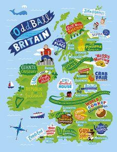 Nice map