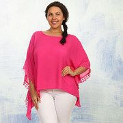 Save up to 70% off during the The Flowy Side of Casual | Plus event on #zulily today!