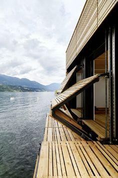 10x stylish outdoor shutters