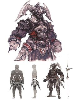 """Final Fantasy XIV: A Realm Reborn"" 