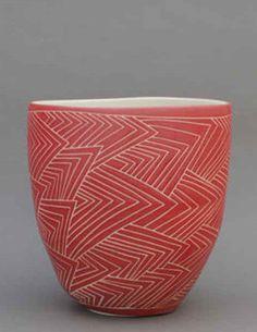 Shio Kusaka (Japanese: 1972) -  (red 3) - 2013