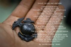 Marine Corps Crucible Prayer | ... and sent this to my son just before he became a United States Marine