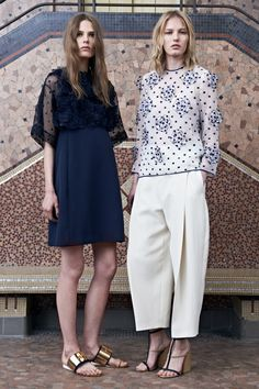 27 Looks That Prove Why Resort '14 Rules