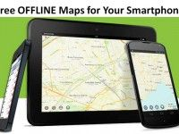 Hundreds of Free OFFLINE Maps for Your Smartphone! If you want to be even more prepared using one of your most important EDC assets, download offline versions of maps so you sure to always have them with you...
