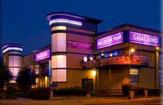 Gala Casino, Leeds, Wellington Bridge Street, Leeds, LS3 1LW, England. - #Casinos-of-Mayfair.com