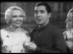 Carlos Gardel - LIVE - Rubias de New York (1934)